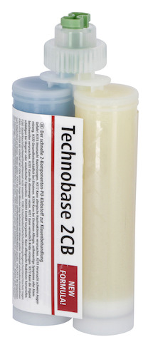 Technobase 2CB, cartucho 200ml