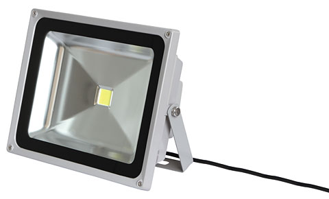 Proyector Exterior Led 50w