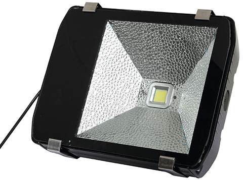 Proyector Exterior/Interior  Led 80w