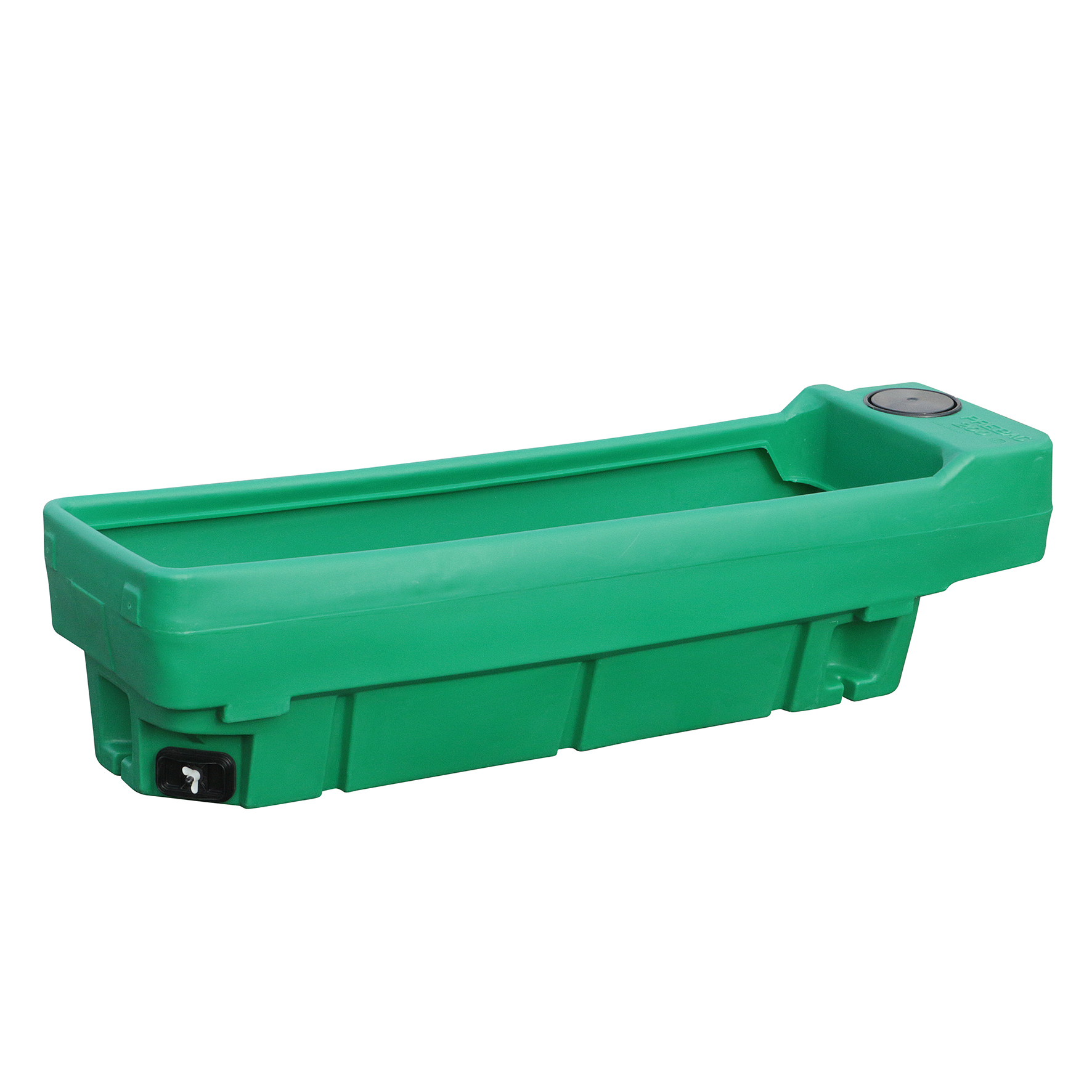 Prebac Bs 200l Rectangular ( V )
