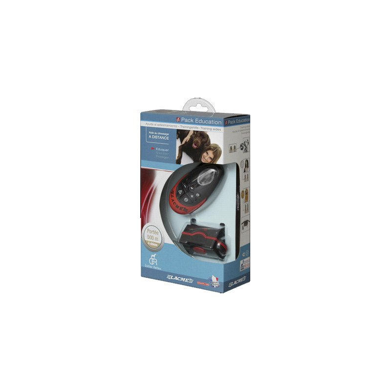 Radio collar Educativo Reflex 500 mt