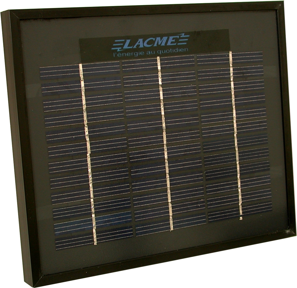 Panel Solar 2w 12v + proteccion adapt a CLOVERT P 25