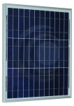 Panel Solar Fotovoltaico 25w 514x427x30mm